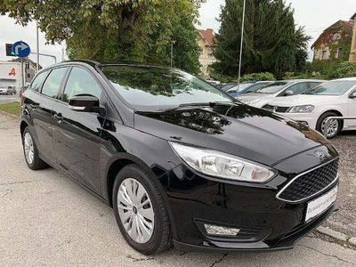 used Ford Focus 1,5 TDCi Trend (AHV) Limousine,