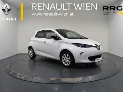 gebraucht Renault Zoe COMPLETE BOSE R90