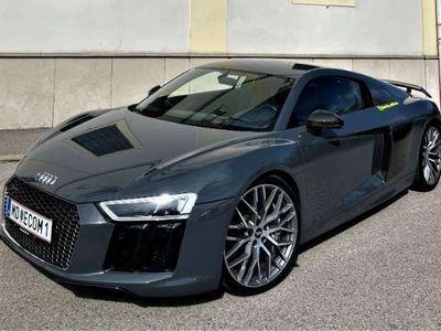 gebraucht Audi R8 Coupé V10 plus 5,2 FSI qu. Garantie/Laser/Sportabgas/B&O