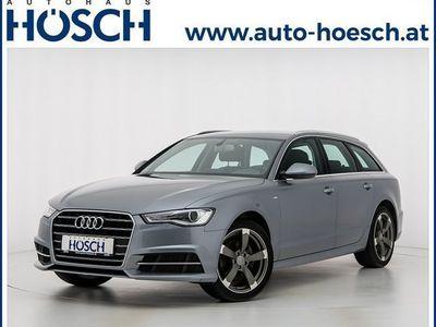 gebraucht Audi A6 Avant TDI S-Line Aut. LP: 65.554.-€