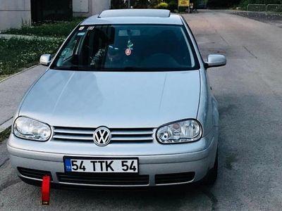 gebraucht VW Golf Highline TDI