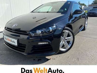 gebraucht VW Scirocco R TSI