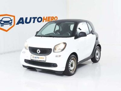 gebraucht Smart ForTwo Coupé Basis