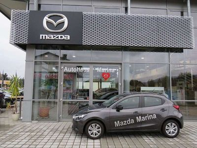 gebraucht Mazda 2 2G75 Challenge Limousine