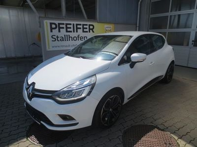 gebraucht Renault Clio Intens Energy TCe 90