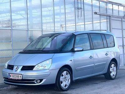 gebraucht Renault Grand Espace 1,9 dCi