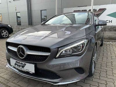 gebraucht Mercedes CLA220 Shooting Brake 4MATIC Aut.