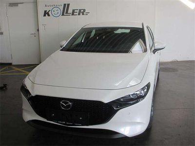 gebraucht Mazda 3 Skyactiv-G122 Comfort+