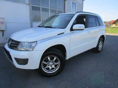 gebraucht Suzuki Grand Vitara Vitara1,9 DDiS VX-E Deluxe L3,Sitzheizung,EXPORT netto 9300€ SUV / Geländewagen,