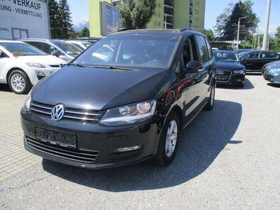 gebraucht VW Sharan 2,0 TDI DPF 4Motion