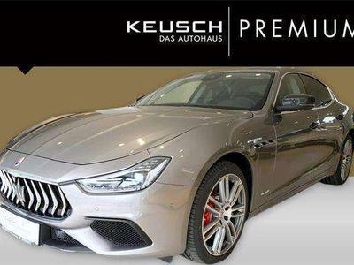 gebraucht Maserati Ghibli GranSport 350 PS CARBON / KEUSCH WIEN