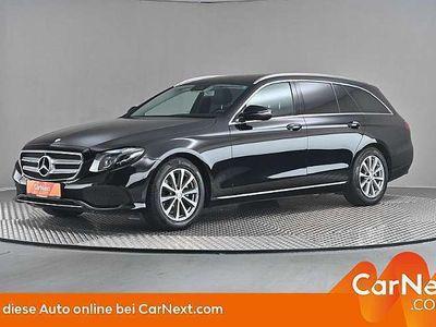 gebraucht Mercedes E220 E-KlasseT Avantgarde Aut. Kombi / Family Van