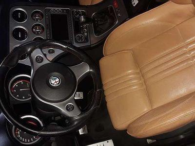 used Alfa Romeo 159 2,4 jtd Kombi / Family Van,