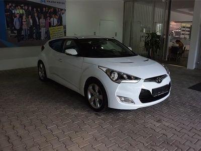 gebraucht Hyundai Veloster 1,6 GDI