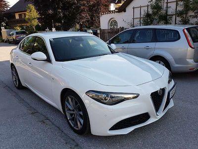 gebraucht Alfa Romeo Giulia Super 2.0 200PS ATX RWD