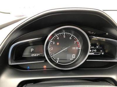 gebraucht Mazda CX-3 G150 AWD Revolution Top Aut.