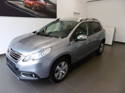 brugt Peugeot 2008 1,6 e-HDi 92 FAP Style