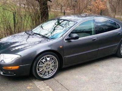gebraucht Chrysler 300M 3,5, Zahnriemen Limousine,