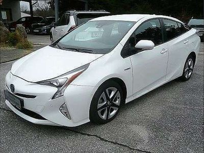 gebraucht Toyota Prius 1,8 VVT-i Hybrid Active Limousine