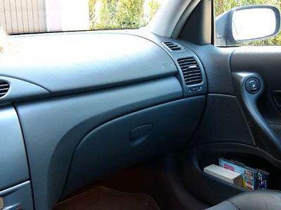 gebraucht Renault Laguna 2.2 L dCi Limousine