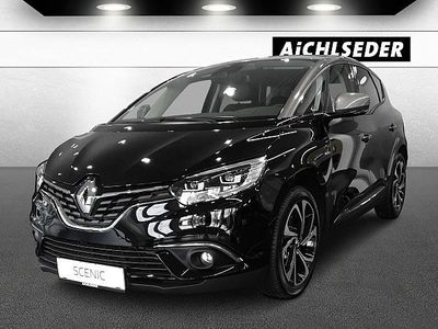 gebraucht Renault Scénic Bose 1,7dCi 120PS E6dT