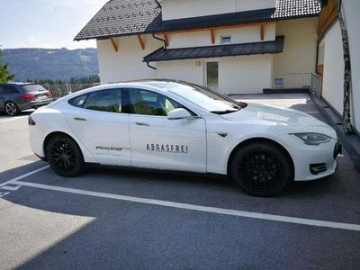 gebraucht Tesla Model S Performance P85+ 85kWh (mit Batterie)