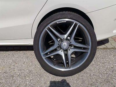 gebraucht Mercedes CLA220 cdi Kombi / Family Van