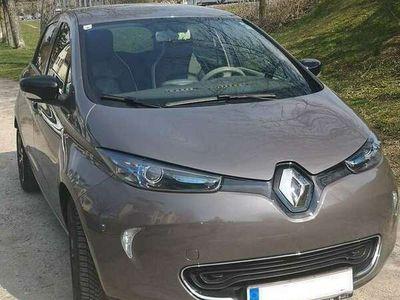 gebraucht Renault Zoe Bose Q90 41 kWh (Batteriemiete)
