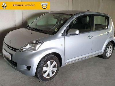 gebraucht Daihatsu Sirion 1,0 Top Klein-/ Kompaktwagen