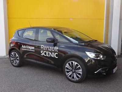gebraucht Renault Scénic TCe 115 PF Zen
