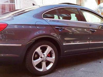 gebraucht VW CC 2.0 Limousine