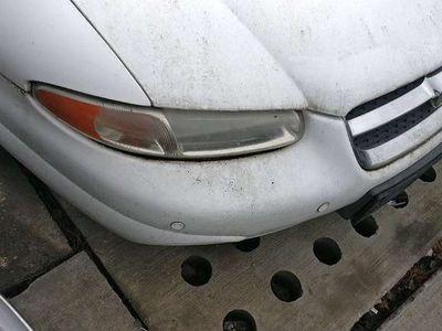 gebraucht Chrysler Stratus 2,5 Cabrio / Roadster