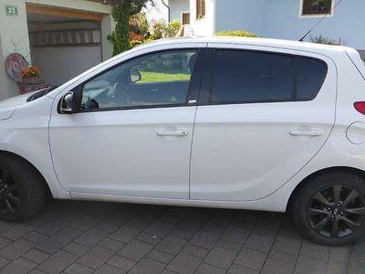 used Hyundai i20 1,25 Go Limousine,