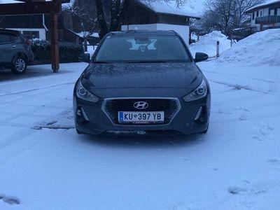 gebraucht Hyundai i30 1,0 T-GDi Comfort Start/Stopp
