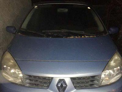 gebraucht Renault Scénic 1,5dci Kombi / Family Van
