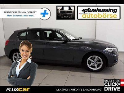 brugt BMW 116 d Aut. | +NAVI