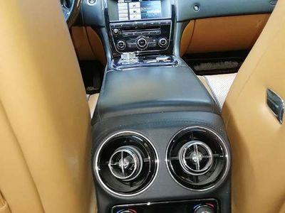 gebraucht Jaguar XJL 3.0 Diesel Portfolio Limousine