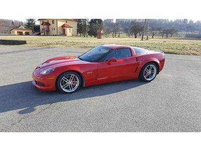 gebraucht Corvette Z06 Imported from United States - US Version
