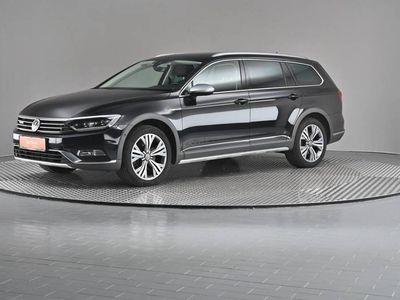gebraucht VW Passat Alltrack 2.0 TDI SCR 4Motion DSG (BMT) (884840)