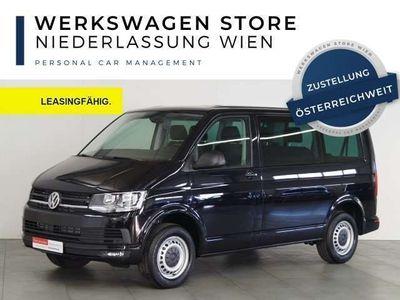 gebraucht VW Caravelle T6KR 2.0 TDI EcoProfi 9SITZE STANDHZG Standheizung