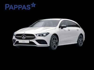 gebraucht Mercedes CLA180 D SB