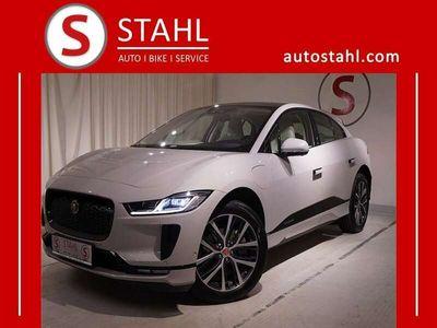 gebraucht Jaguar I-Pace HSE EV400 AWD