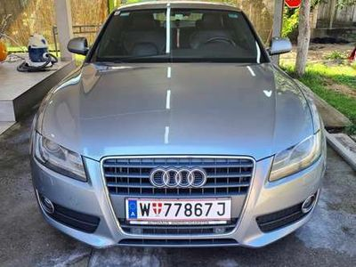 gebraucht Audi A5 Tausch möglich