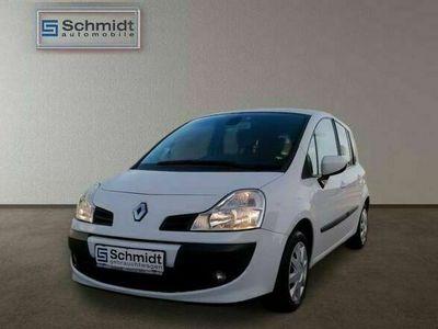 gebraucht Renault Modus Gand Dynamique 1,1L Benzin 101PS