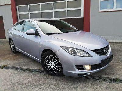 gebraucht Mazda 6 2.2d 125ps Limousine