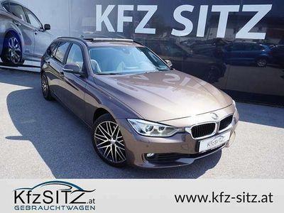 gebraucht BMW 320 320 d xDrive Touring Aut.**NP. €62.500**
