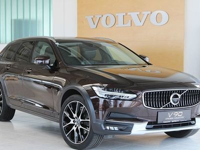 gebraucht Volvo V90 CC Pro T5 AWD Geartronic