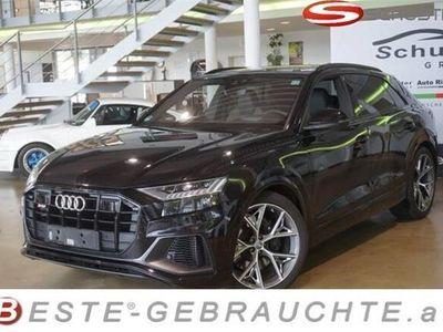 gebraucht Audi S8 4.0TDI quattro Matrix-LED Bang&Olufsen ASSISTE