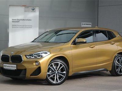 gebraucht BMW X2 150 PS, 5 Türen, Automatik