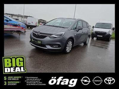 gebraucht Opel Zafira 1.6 Innovation